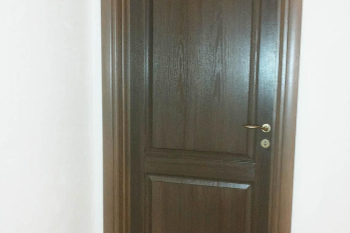 Porta interna pvc 5