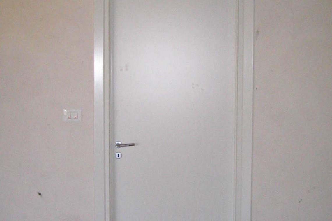 Porta interna pvc 1