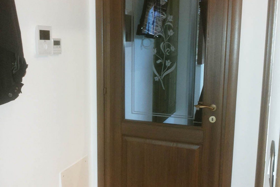 Porta interna pvc 3