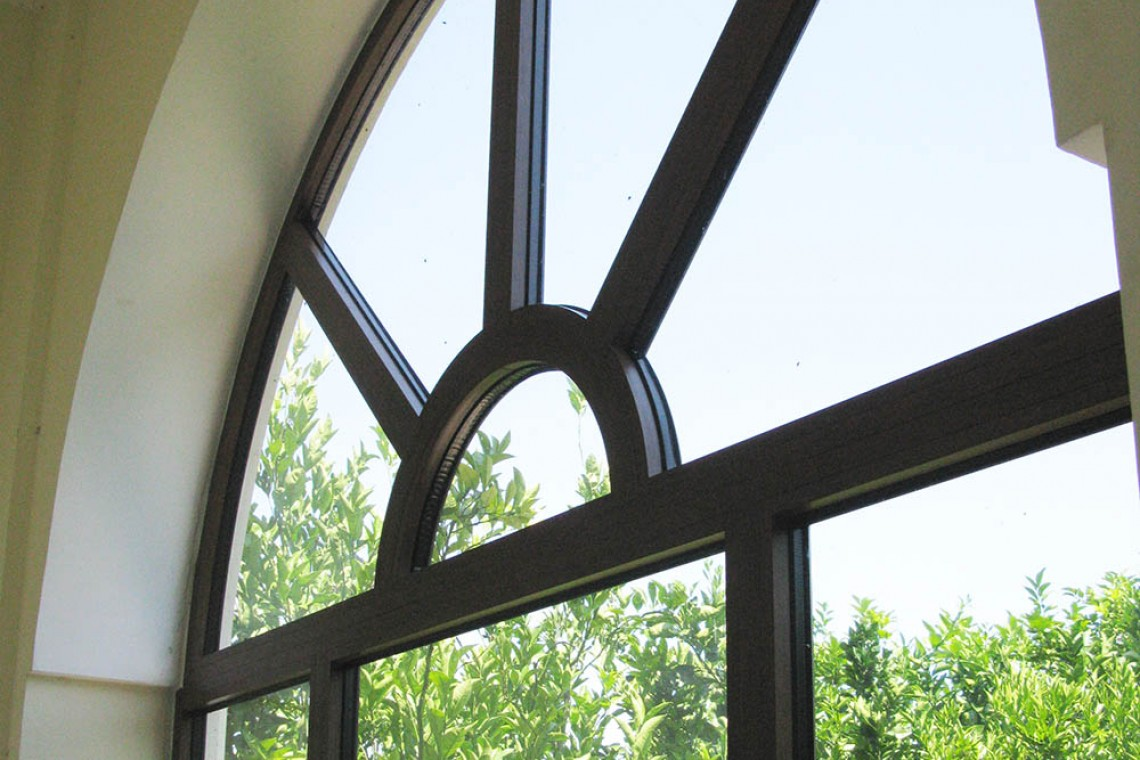vetrata fissa 2